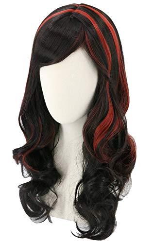 comprar pelucas vampiro en internet