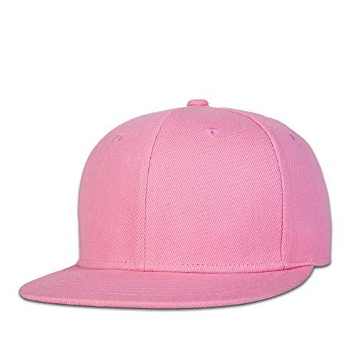 FBXYL Hip Hop Caps 5 Panel Gorras Planas Snapback Baseball Cap Mannen Vrouwen Snap Back