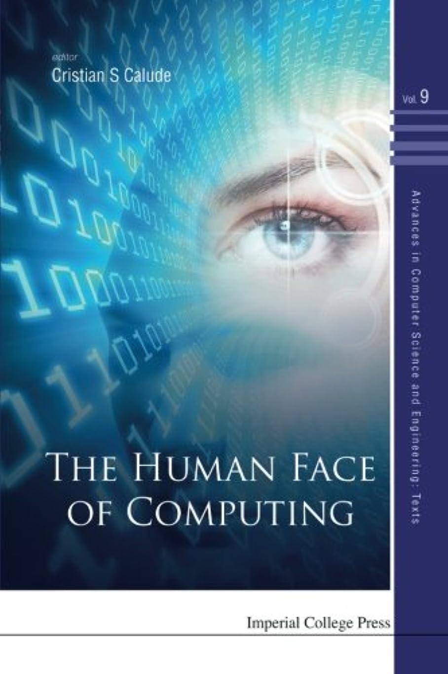 文字分割分割Human Face Of Computing, The
