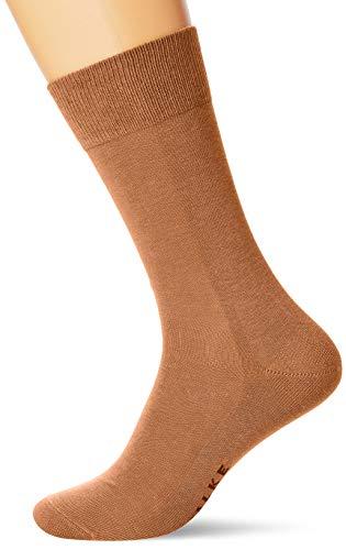 FALKE Herren Family M SO- 14645 Socken, Braun (Cork 5034), 43-46 (UK 8.5-11 Ι US 9.5-12)