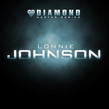 Diamond Master Series - Lonnie Johnson