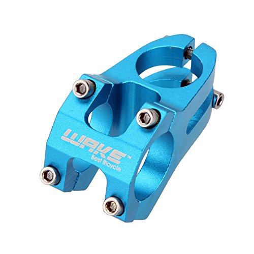 Docooler Radfahren Fahrrad Aluminiumlegierung MTB Berg Rad Lenker Stiel 31,8mm - 2