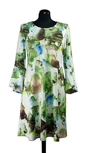 Schnittquelle Damen-Schnittmuster: Kleid Melfi (Gr.44) - Einzelgrößenschnittmuster verfügbar von 36 - 52