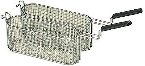 Panier Friteuse Pro 700 et 900-5 L - Combisteel - Lot de 2