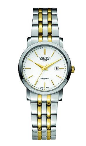 Roamer -   Damen-Armbanduhr