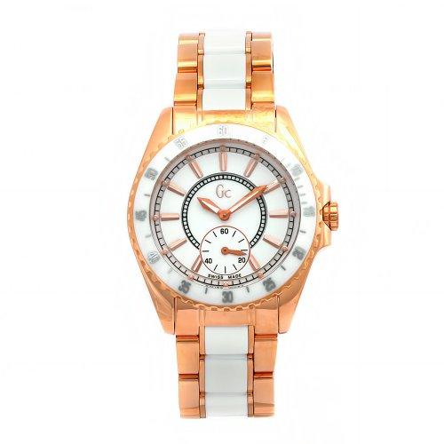 Guess Collection GC Sport Class Lady 47003L1 - Reloj analóg