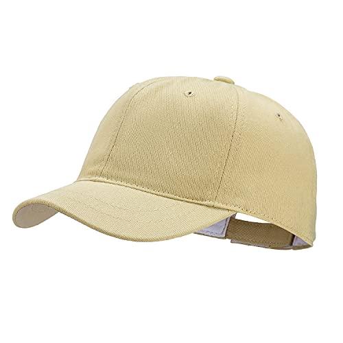 Clape ワークキャップ トレランキャップ ツバ短 ショートブリム BBキャップ 野球帽 スポーツ帽子 日除け UVカット 紫外線対策 ゴルフ アウトドアスポーツキャップ 通気性 ファションハット 無地