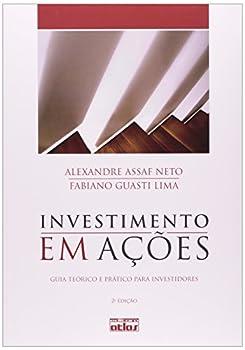 Paperback Investimento em Ações. Guia Teórico e Prático Para Investidores Book