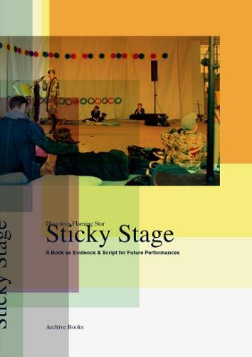 Discoteca Flaming Star: Sticky Stage