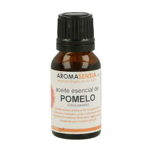 Aromasensia Pomelo Aceite Esencial 15 ml - 1 Unidad