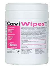 160/can 13-1100 Number Caviwipes