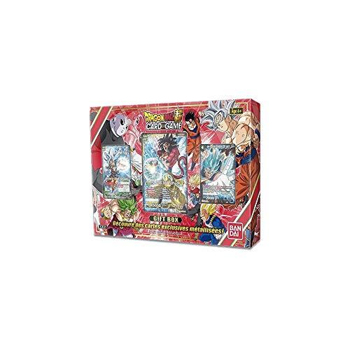 Abysse Gift Box Dragon Ball jccdbs016, multicolor , color/modelo surtido