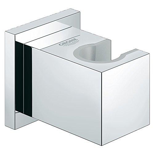 GROHE Euphoria Cube Brausen und Duschsysteme (Handbrausehalter, nicht verstellbar) chrom, 27693000