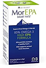 Minami Nutrition MorEPA Smart Fats 60's