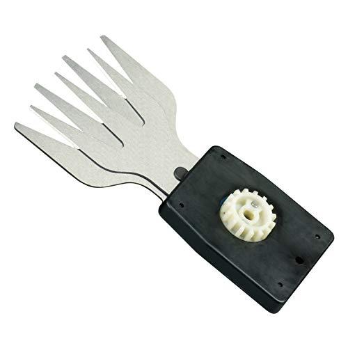 Ryobi Grasscherenmesser RAC301 (passend für die Grasschere RGS410, Ersatz-Scherenkopf, Gartenschere) 5132002452