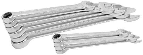 Matador Jeu de clés, 10 pièces, 6–19 mm, 0185 9100