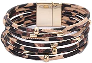 copper wire wrap bracelet
