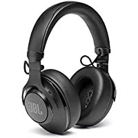 JBL Club 950NC Bluetooth Wireless Over-Ear Headphones with Mic (Black)