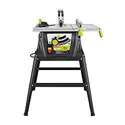 Craftsman Evolv Model 28461 Jobsite table saw review