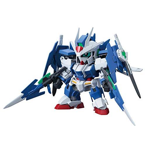"Bandai Hobby SDCS 00 Diver Gundam ""Gundam Build Divers"" Model Kit"