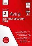 Antivirus Avira Pro 2018 para 5 Dispositivos Windows 7-8-10 Mac y Android