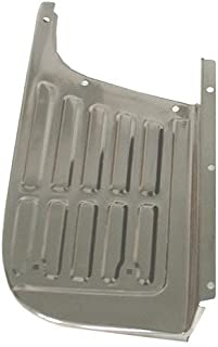 Bed Step - LH - 67-72 Chevy GMC Truck Short Bed Stepside