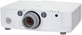 NEC NP-PA500X - LCD Projector - 3D Ready - 5000 ANSI lumens - XGA (1024 x 768) - 4:3 - no Lens
