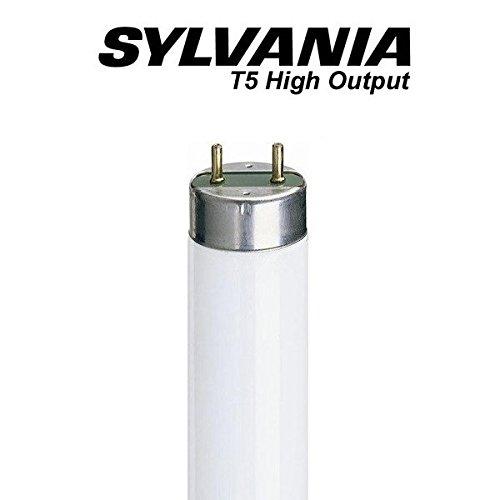 5 x 549mm FHO 24 24w T5 Hohe Ausgangsleistung Leuchtstoffröhre Farbe: 840 kaltweiß [4000k] (SLI 0002864)