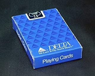 Best delta airlines playing cards Reviews