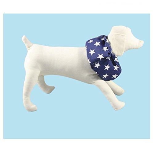 Stock Show Dog Cooling Bandana