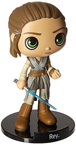 Wobbler: Star Wars: Rey