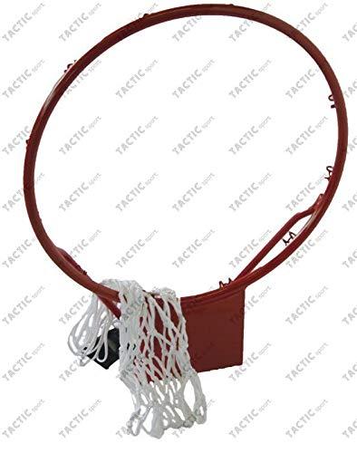 Desconocido Koš na Basket Spartan Ø 10 mm, 7'