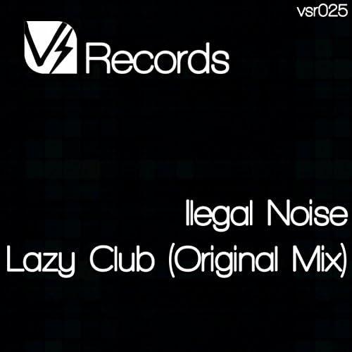 Ilegal Noise
