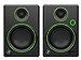 Mackie 3-Inch Creative Reference Multimedia Monitors Renewed