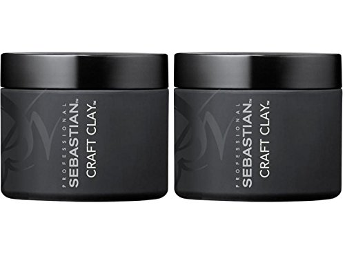 Sebastian 2 er Pack Sebastian Craft Clay 150 ml