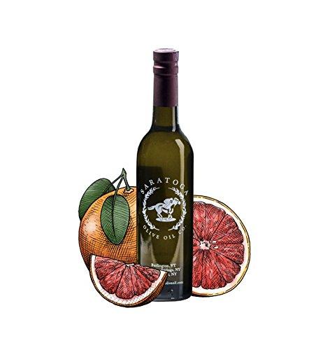 Saratoga Olive Oil Company Grapefruit White Balsamic Vinegar 200ml (6.8oz)