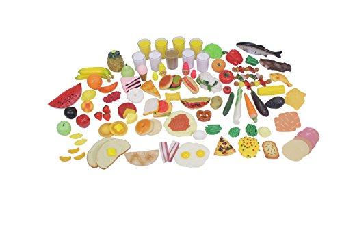 Big Sale Best Cheap Deals Childcraft Complete Nutrition Package - Set of 111 Pieces