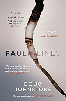 Fault Lines by [Doug Johnstone]