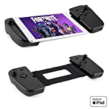 iPad Mini Game Pad Video Game Controller Gamepad [Gamevice] (Apple MFi Certified) [DJI Spark Drone, Star Wars R2D2 Sphero Droid] for Mac iOS, i pad Game Accessories 1000+ (New Patented 2018 Edition) (Renewed)