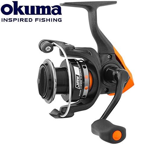 Okuma JAW-30 FD Rolle - Spinnrolle