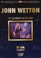John WETTON - The Ultimate Anthology