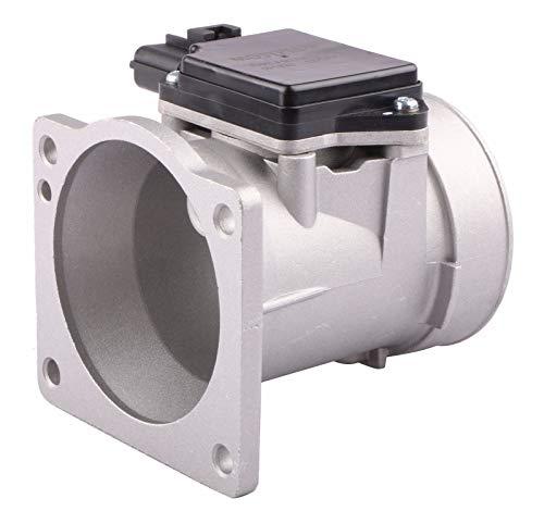 MOSTPLUS F67F12B579BA MAF Mass Air Flow Sensor Compatible for 1996-2001 Ford Aerostar Escort Ranger Taurus Mazda B2300 B2500 B3000 Mecury Sable Tracer