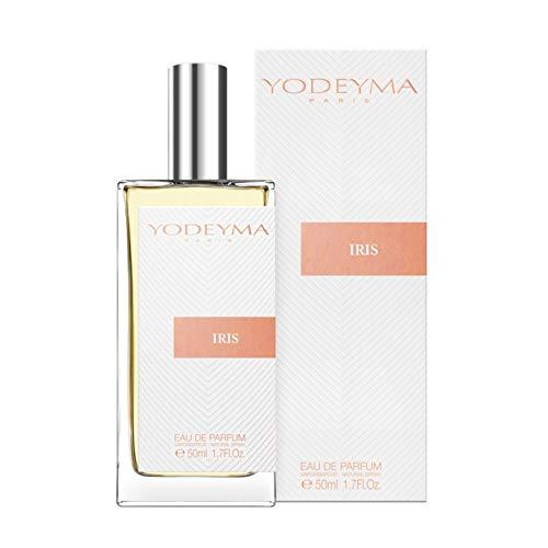 Yodeyma Eau De Parfum EDP - Perfume para mujer 50 ml