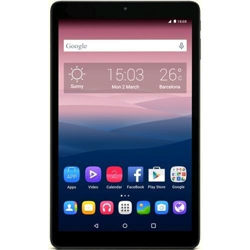 Alcatel Pixi 3 - Tableta (Memoria de 8 GB, cámara de 10.1 MP, Android 5.0...