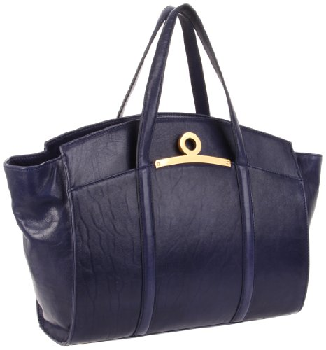 Z Spoke Zac Posen Melody ZS1020 Shoulder Bag,Navy,One Size