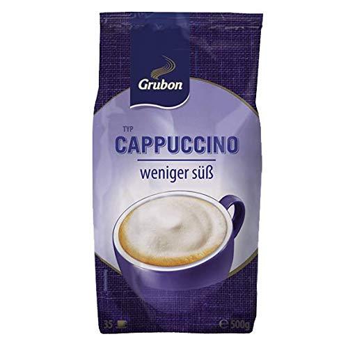 Grubon Cappuccino Ungesüsst 10x500gr