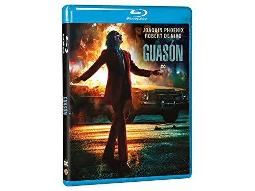 Joker (Guasón) - BR [Blu-ray]