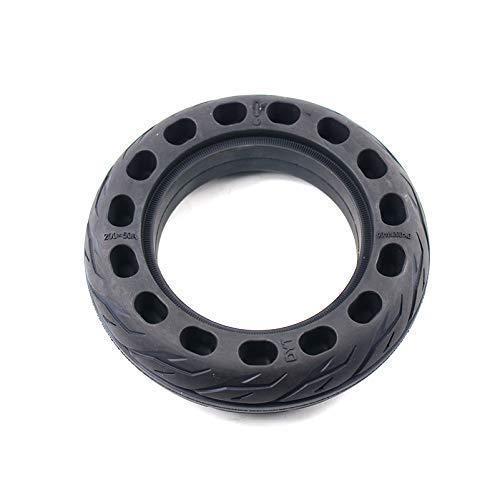 Neumáticos de amortiguación para patinetes eléctricos 200x50 Neumático sólido sin cámara de...