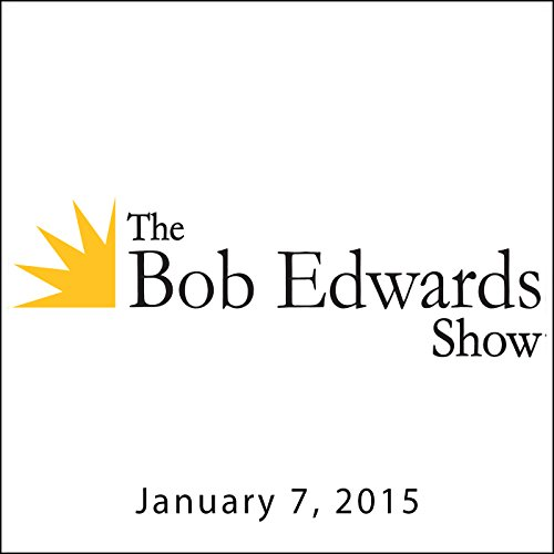 The Bob Edwards Show, Sister Helen Prejean, January 7, 2015 audiobook cover art