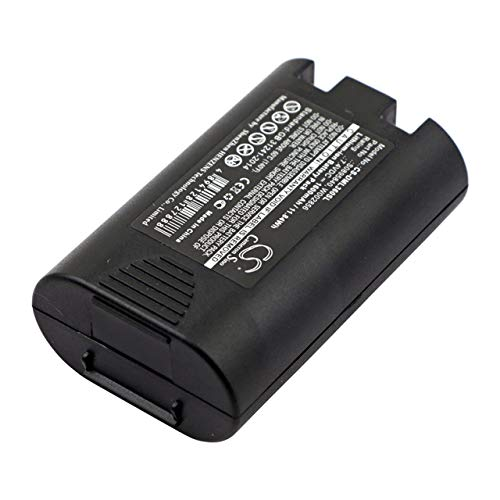 Akku für Etikettendrucker Dymo LabelManager 360D, 7,4V, Li-Ion